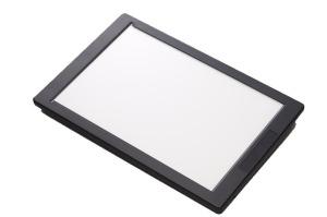 Lumens Visualiser Light Box