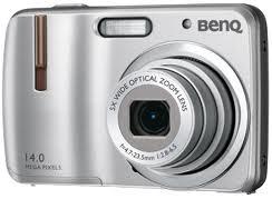 BenQ DC C1480 Camera